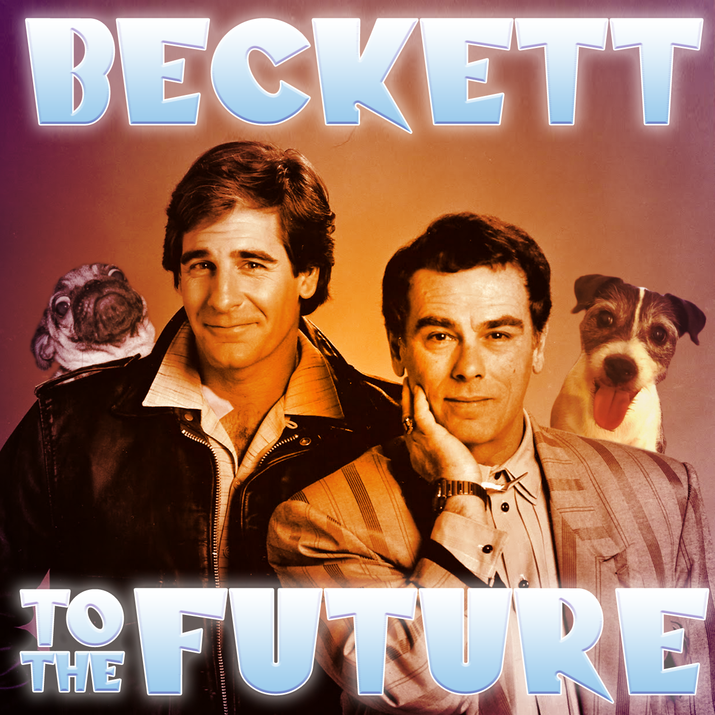 Artwork for Episode 24 - S3E13 - Future Boy