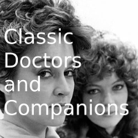 Classic Doctors and Companions (Classic Doctor Who)