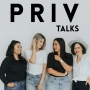 Artwork for EP 127- The PRIV Babes- Reframing Failure, Overcoming Perfectionism, And Living Your Truth
