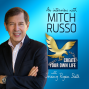 Artwork for 348: Finding the Rungs on the Ladder to Success | Mitch Russo
