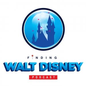 Finding Walt Disney