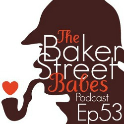 Episode 53: Lars Mikkelsen, Jonathan Aris, Arwel Wyn Jones