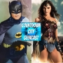 Artwork for Ep #21: The Countdown City Geekcast review of WONDER WOMAN!