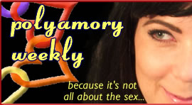 Poly Weekly #80: Dealing with jealousy; Polly & Marie TV sitcom