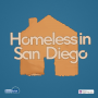 Artwork for Being Homeless Sticks With You