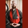 Artwork for Zazen, Seated Meditation in the Context of Zen Practice - Tuesday July 30, 2013