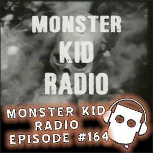 Monster Kid Radio - 1/1/15 - Screaming Steve Sullivan and The Screaming Skull