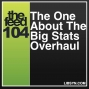 Artwork for 104 The One About The Big Stats Overhaul