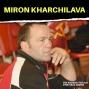 Artwork for Soviet defector and Team Miron coach Miron Kharchilava