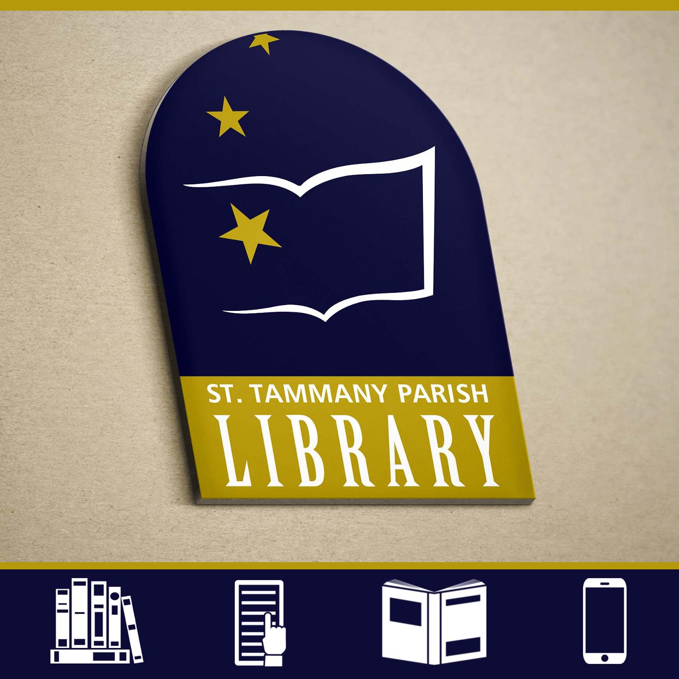 Artwork for STPL Podcast #104 - La.'s Florida Parishes After the Civil War (Dr. Hyde)