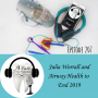 Artwork for 207 Airway Health with Julia Worrall!