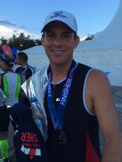 2014 Lake Placid Race Report Series: Ben Hales