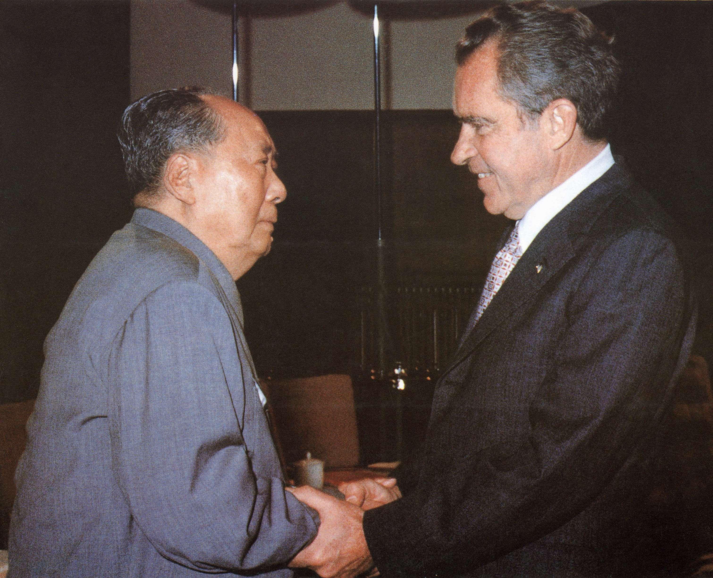 10-Year Anniversary Series   US-China Relations 1969-1972 (Part 7)