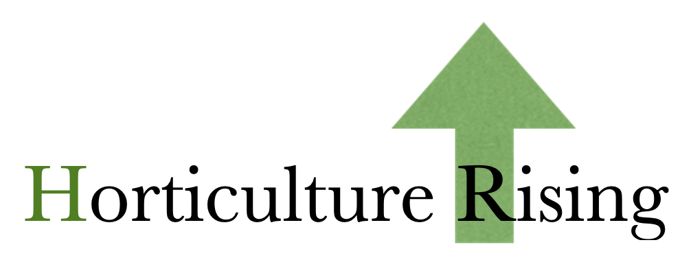 horticulture-rising's podcast show art