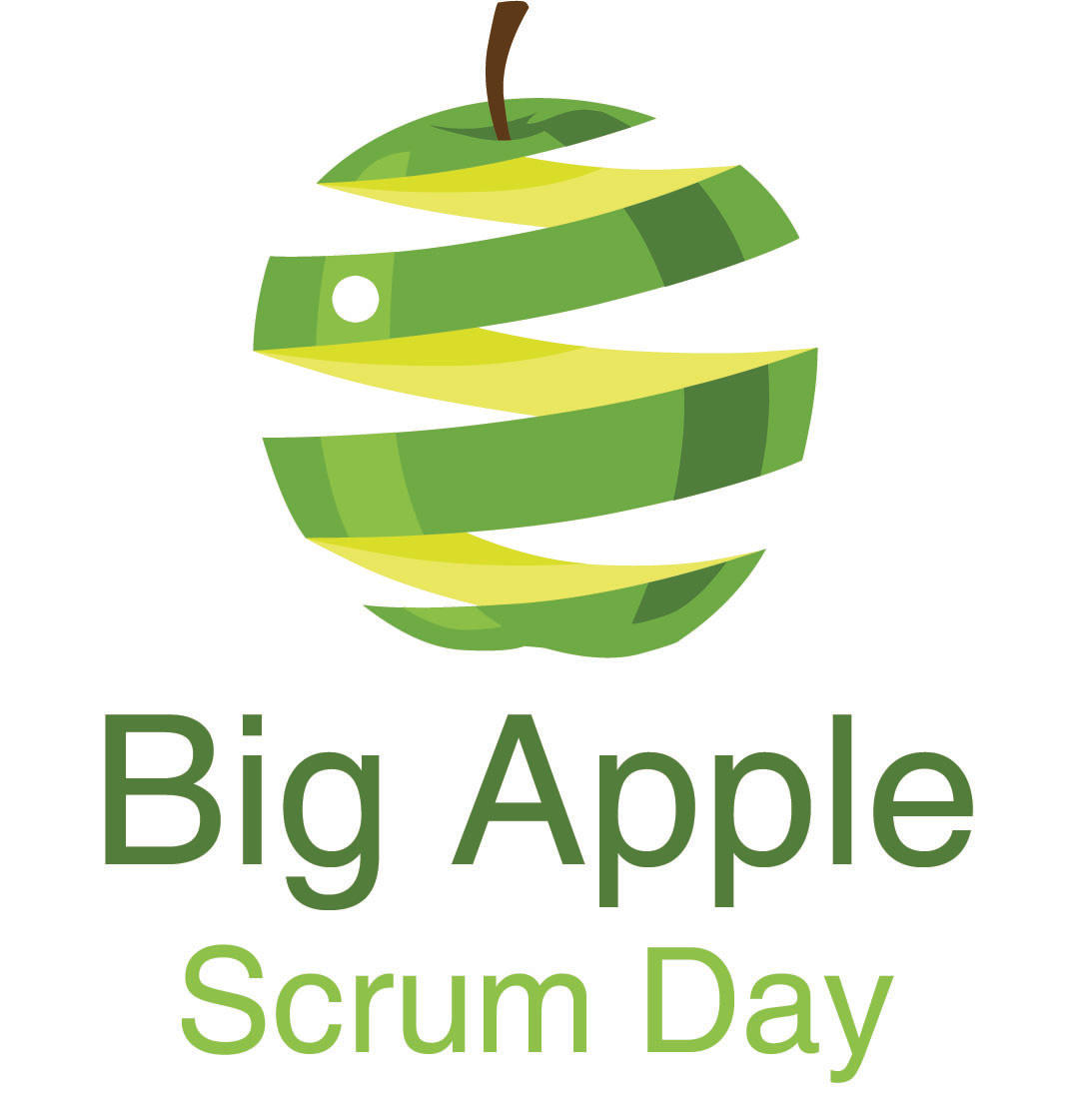 big apple scrum day