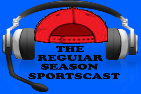 """Artwork for The Really Good Parts of The Regular Season Sportscast: """"This is Not an Episode the Mixtape Vol.1"""""""