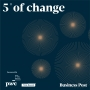 Artwork for Economist John FitzGerald joins Daniel Murray for Five Degrees of Change, the energy and environment podcast from the Business Post