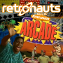 Artwork for Retronauts Micro 038: Nick Arcade with Special Guests Laser Time