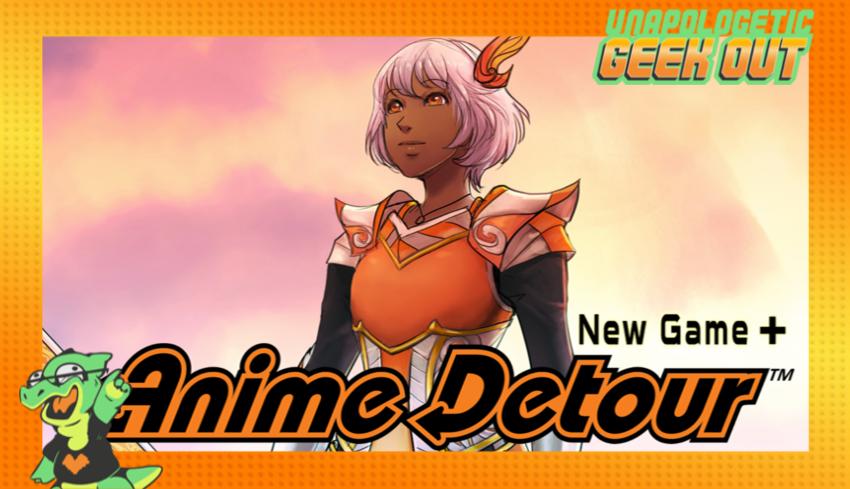 Artwork for Wrath of Cons! - Anime Detour 2018