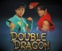 Artwork for (#95) Movie Night: We've Made A Huge Mistake! - Double Dragon (1994)