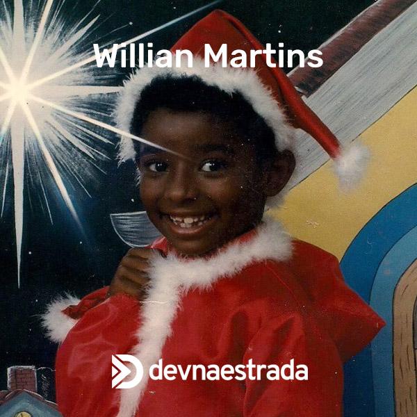 Willian Martins