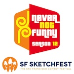 Live at SF Sketchfest