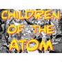 Artwork for Children of the Atom - Episode 16