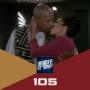 Artwork for 105: O Captain, My Captain (Sisko)