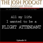 Artwork for 33 All My Life I Wanted to be a Flight Attendant