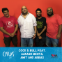 Artwork for Ep. 359: Cock & Bull feat. Aakash Mehta, Amit and Abbas