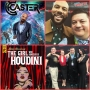Artwork for Episode 897 - NYCC: Caster w/ Common, Minky Woodcock w/ Cynthia Von Buhler/Pearls Daily/Charles Ardai!