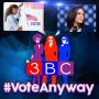Artwork for #VoteAnyway   3BC Podcast   KUDZUKIAN