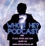 Artwork for Who's He? Podcast #093 If you think you can push us