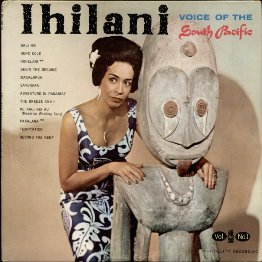 Ihilani Miller – The Performer