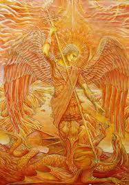 Episode Sixty Four - Archangel Michael