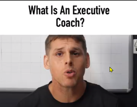 Artwork for What Is An Executive Coach? Business   Executive Coach