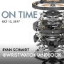 Artwork for The Wrist Watch Handbook