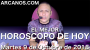 Artwork for EL MEJOR HOROSCOPO DE HOY ARCANOS Martes 9 de Octubre de 2018