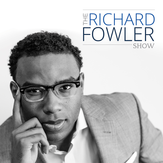 The Richard Fowler Show: Episode #130: Justice For Mike Brown!