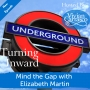 Artwork for Minding the Gap with Elizabeth Martin
