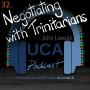 Artwork for 32. Negotiating with Trinitarians - John Lawson