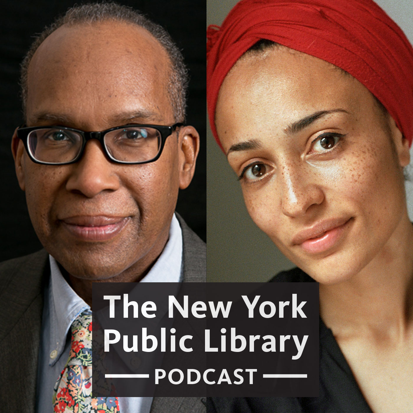 Darryl Pinckney & Zadie Smith on Achievement & Beyoncé
