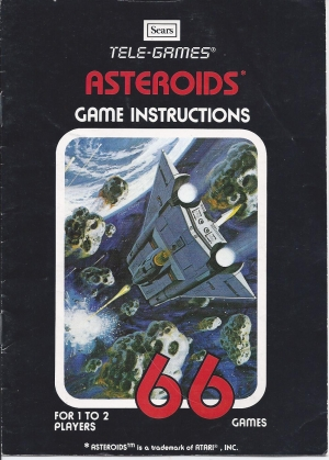 EPISODE 10: ASTEROIDS