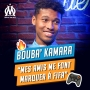 Artwork for [Interviews] – Kamara : « Prison Break, c'est du lourd ! »