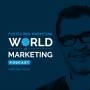 Artwork for World of Marketing 24: Kevin Mottley, the 7 Figure Man