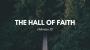 Artwork for The Hall of Faith