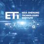 Artwork for Ravi Ravichandran on Emerging Tech Horizons with Dr. Mark Lewis