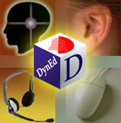 DynEd's Podcast