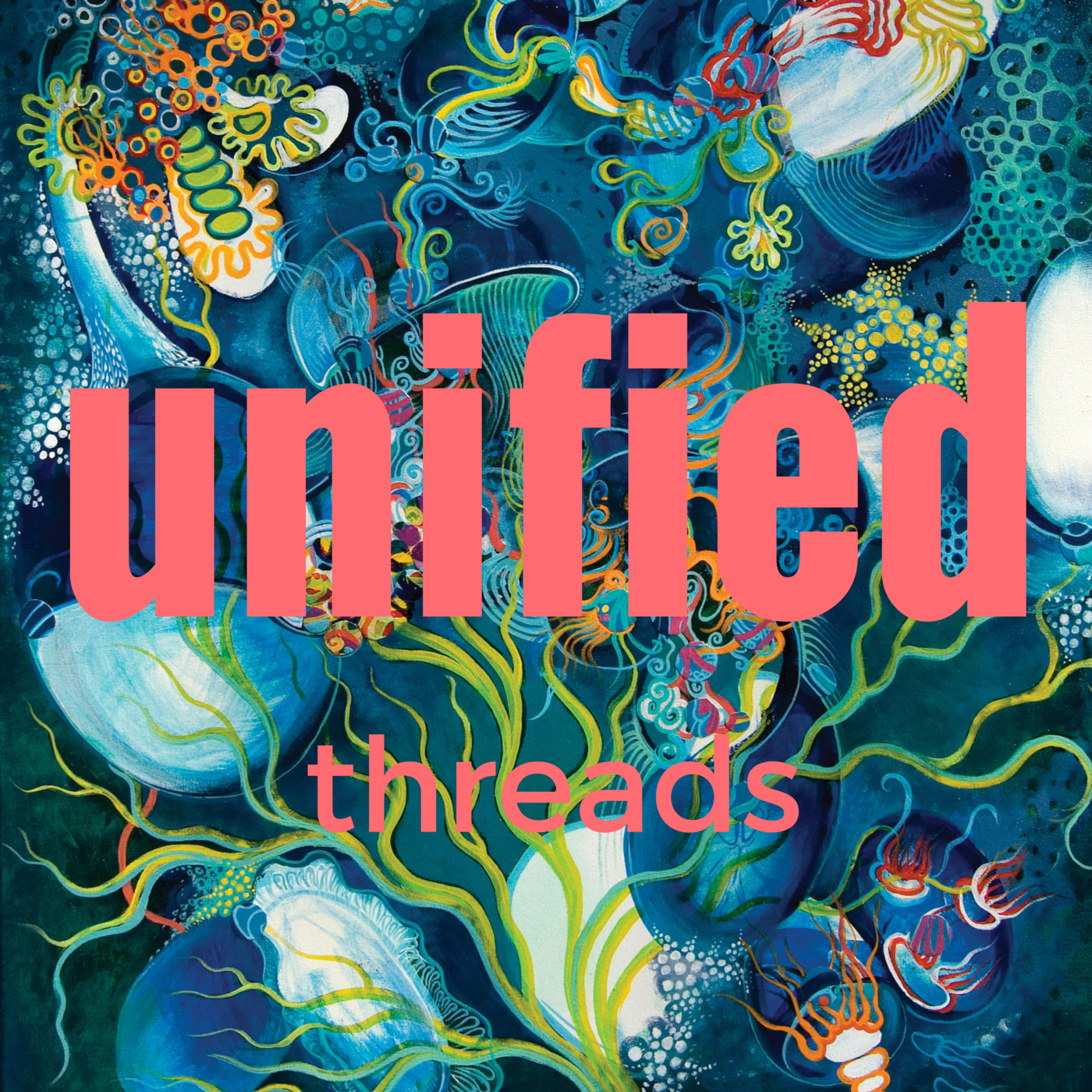 Unified Threads show art
