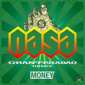 N.A.S.A. - Money feat. David Byrne, Chuck D, Ras Congo, Seu Jorge & Z-Trip (Grant Phabao Remix)